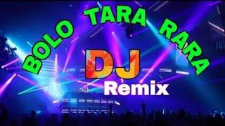 Bolo Tara Ra Ra Dj Remix Song ✓✓ Bolo Tara Ra Ra Dance Mix Dj Rohit Raj ✓✓ Punjabi Song Daler Mehndi