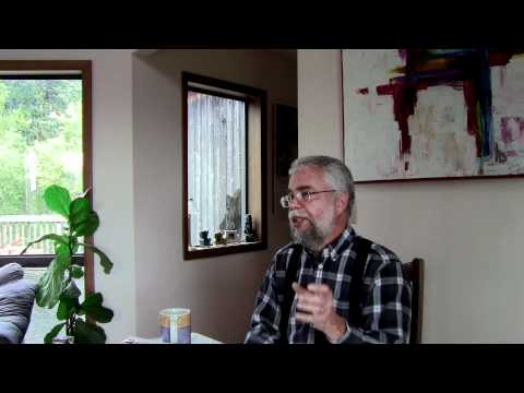 Organic Connections: David House