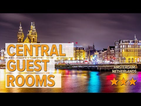 central-guest-rooms-hotel-review- -hotels-in-amsterdam- -netherlands-hotels