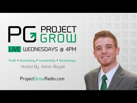 Project Grow LIVE - Love thy neighbor thy work - Women Appreciation Month - Ep #2
