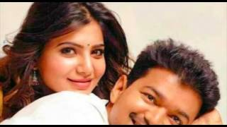 Samantha says, Why I like Ilayathalapathy Vijay