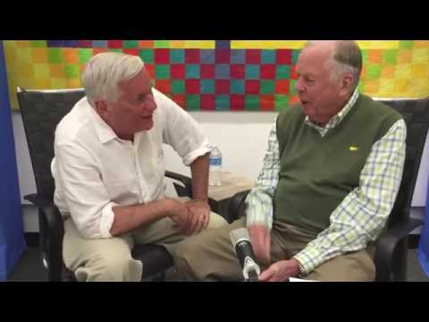 A conversation with one of America's most important thinkers, Walter Isaacson