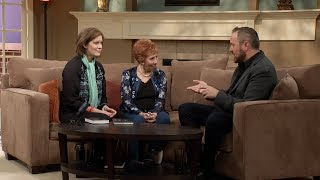 God's Secrets, with Shawn Bolz - Part 1