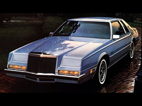 5 Best 1980s Decade American Luxury Cars