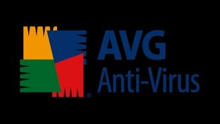 Как отключить защиту AVG?Видео-урок на русском.HD.