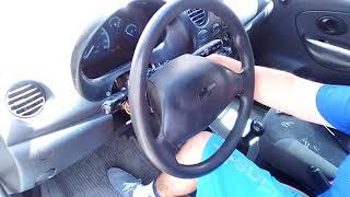 Cómo Encender el Auto Sin Llaves