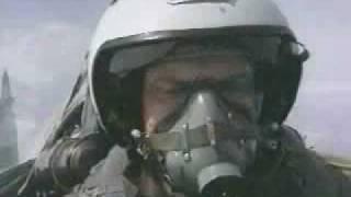 Avión MiG 29 - Mikoyan