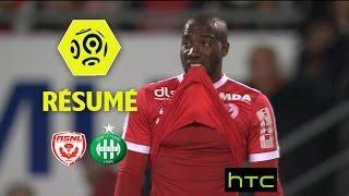 Video Gol Pertandingan AS Nancy vs Saint-Etienne