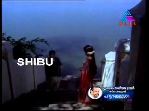 Anuvadamillathe Akathu Vannu Lyrics - Puzha Malayalam Movie Songs Lyrics
