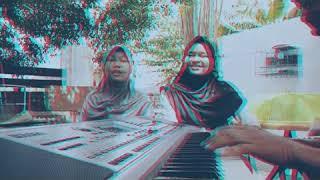 Near - Karna Su Sayang Ft. Dian Sorowea Cover By: Nirirarasiri & Jacinda Putri A