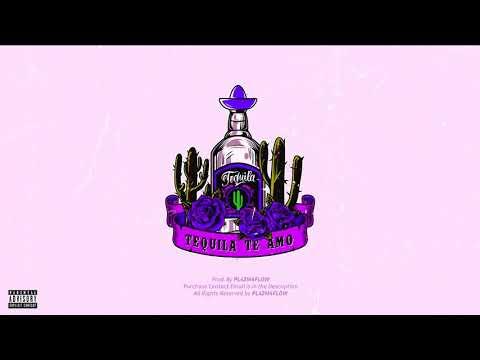 """TEQUILA"" – Mexican Reggaeton Hip-Hop Type Beat 2020   Summer Mexican Regggaeton Instrumental 2020"