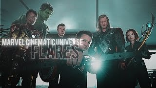 Marvel Did You See The Flares