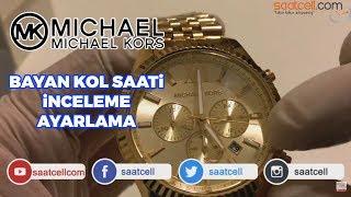 Michael kors mk5735 kadın kol saati