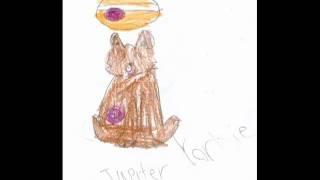 Yorkie Clan Drawings 1