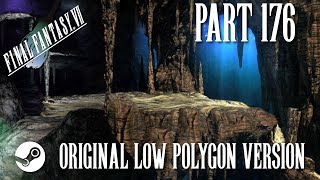 FF7 Longplay – Part 170: Exploring the last Corners of the Northern Cave