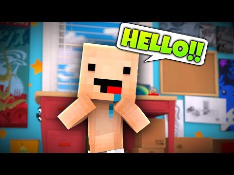 Minecraft Daycare - DERP TALKS !? (Minecraft Roleplay)