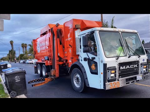 100 Subscribers Special! Waste Resources of Hawaiian Gardens