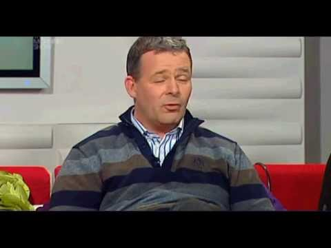 TV3 - Morning Show with Sybil and Martin - 13/02/13