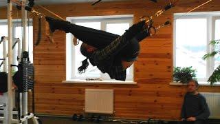 упражнения на тренажерах бубновского видео