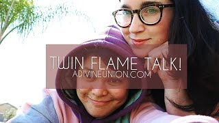 divine union totally healed other twin flame talk