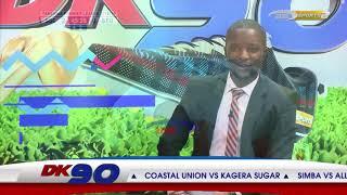 UCHAMBUZI: KILICHOZIPA SIMBA NA YANGA USHINDI WIKI HII - DAKIKA 90 (22/10/2018) :