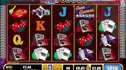 Big Vegas Bally Slot - New online Casino games