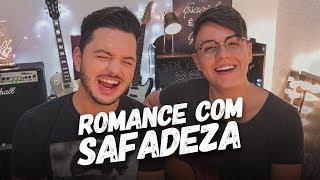 Baixar Wesley Safadão e Anitta - Romance Com Safadeza (Vitor & Guilherme - cover)