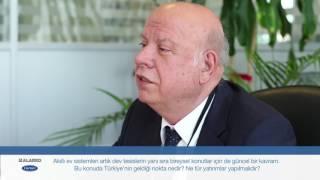 Akıllı Ev Sistemleri Konusunda Türkiye'nin Geldiği Nokta Nedir? | İsmet Gençer - Alarko Carrier