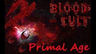 Bloodcult v1.67 cosmoteer Trailer