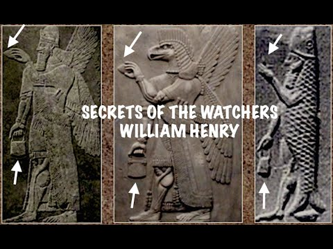 Secrets of the Watchers William Henry, We Have a Breakthrough in This Exclusive Interview, PT I