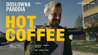 SCHAFTER - hot coffee - DOSŁOWNA PARODIA