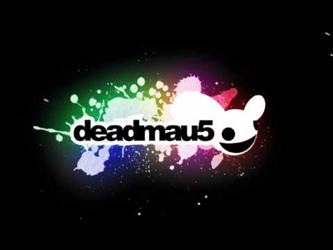 deadmau5  Alone with you HD