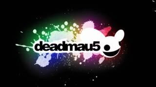 deadmau5 - Alone with you (HD)
