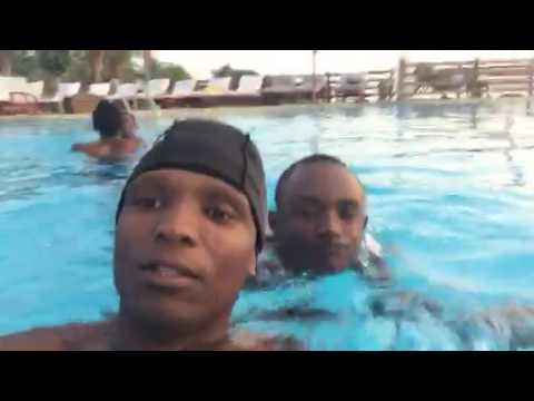 Antony karanja swimming pool in Jordan