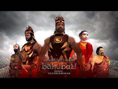 GTA San Andreas - Bahubali - War Scene Remix