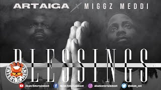 Miggz Meddi - Blessings - August 2019