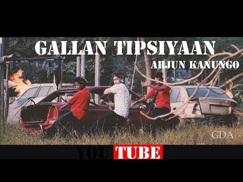 Gallan Tipsiyaan - Arjun Kanungo |...