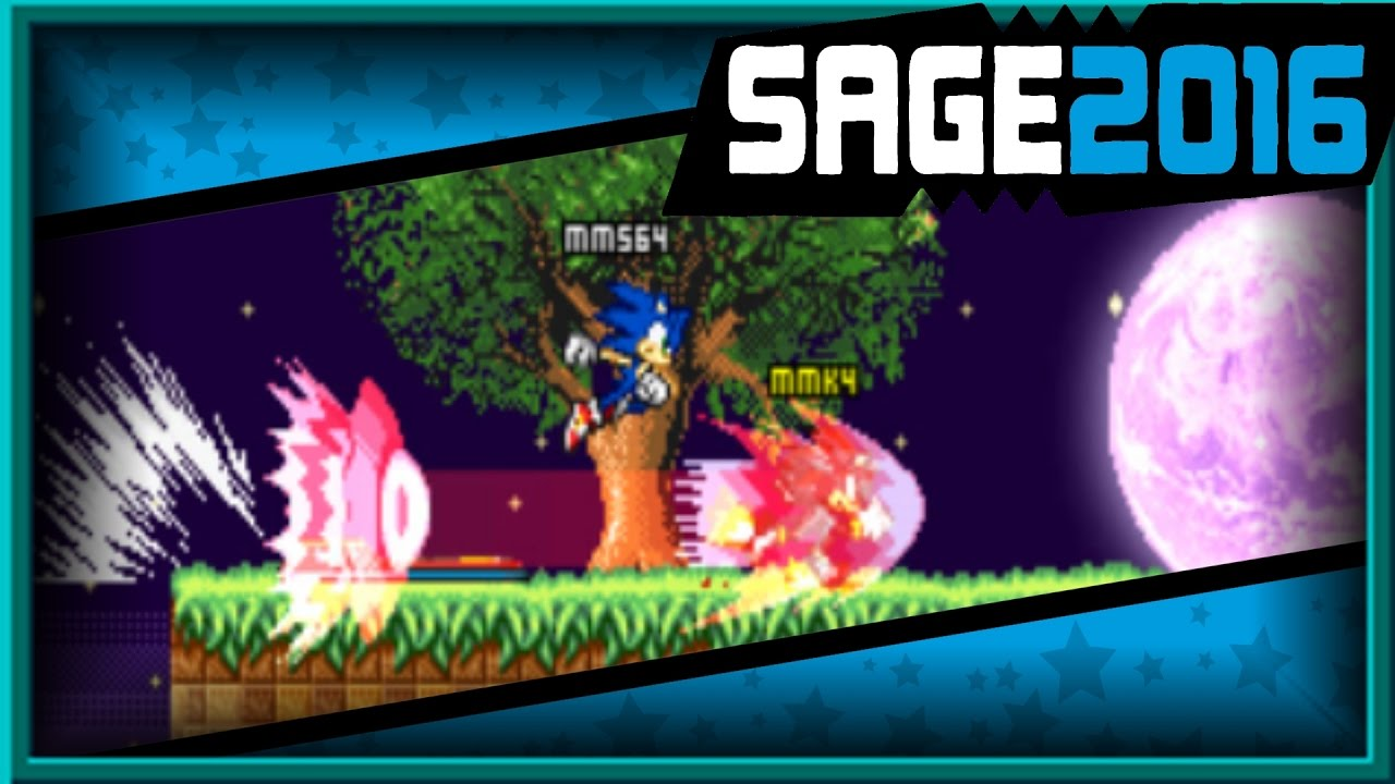 Sonic vs darkness true nightmare revived скачать.