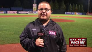 Jammers Season Ends With Father Son Success Story