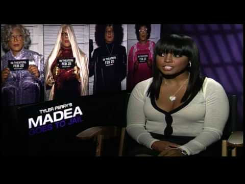 Keshia Knight Pulliam  for Medea Goes to Jail