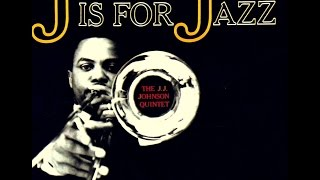 J.J. Johnson Quintet - Solar