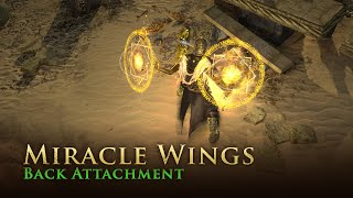 Path of Exile: Miracle Wings