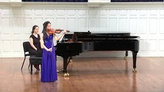 Bartók : Rhapsody No  1, Sz  87