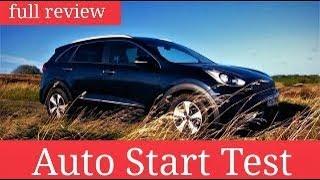 Kia Niro Plug In / Full Review ( ENG)