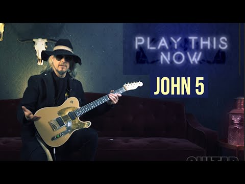 John 5 - Play This Now
