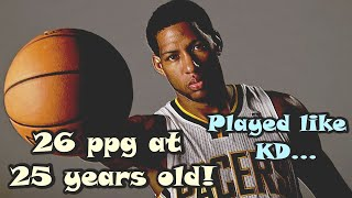 Danny Granger: What Happened To This LETHAL Scorer?