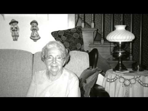 Phyllis Hershey Women in World War II