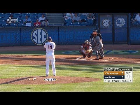 auburn-baseball-vs-tennessee-highlights-sec-tournament