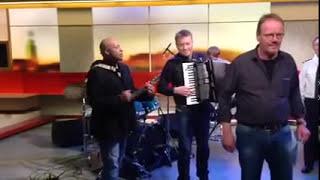 DAS! im NDR Fernsehen Soundcheck mit Yared Dibaba