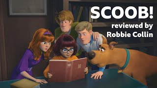 Scoob! reviewed by Robbie Collin